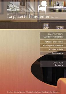 Haguenier Gazette Janvier 2010