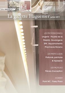 Haguenier Eté 2011