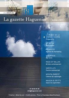 Haguenier Automne 2011